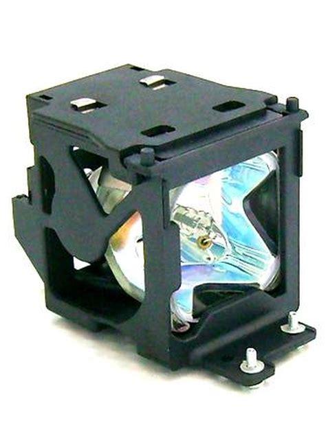 panasonic pt l200 projector l new uhm bulb