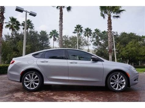 Chrysler Dodge Jeep Orlando 17 Best Images About 2016 Chrysler 200 On