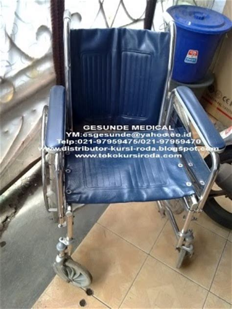 Kursi Roda Anak Bekas kursi roda bekas jual kursi roda bekas top longmax