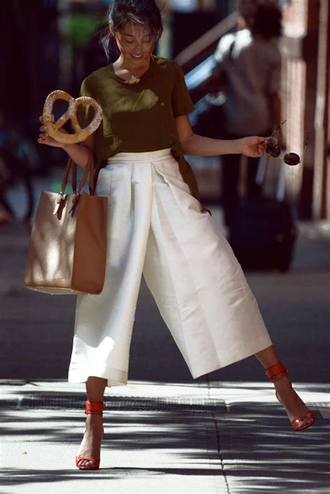 Culotes Pant friday 180 s inspo cropped culottes stellawantstodie