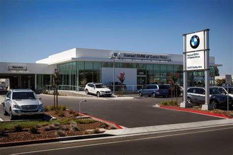 Toyota Dealer Santa Rosa Hansel Bmw Of Santa Rosa Santa Rosa Ca Autos Post