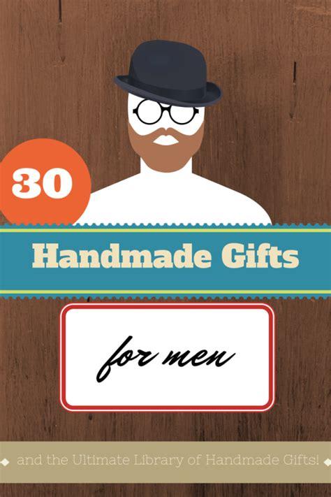 Handmade Gift Ideas For Guys - 30 handmade gift ideas for suburble