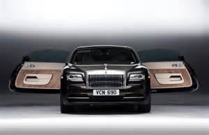 Rolls Royce Company Profile 2014 Rolls Royce Wraith Leak Front Profile Doors