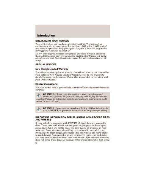 car engine repair manual 2010 ford focus user handbook 2010 ford focus owners manual