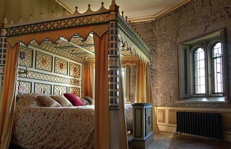 how many rooms are in a castle five of the best castle hotel rooms