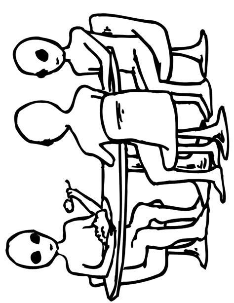 coloring pages aliens printable coloring pages coloring pages