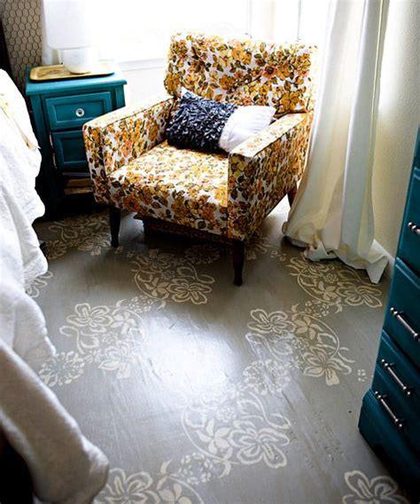 painted bedroom floors 25 best painted wood floors images on pinterest painted