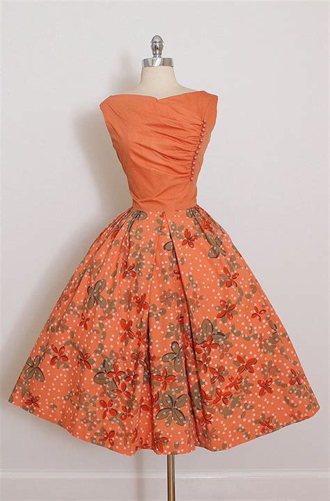 Dress Cotton Si 1188 1000 images about to wear on vintage 1950s dresses 1950s dresses and 1950s