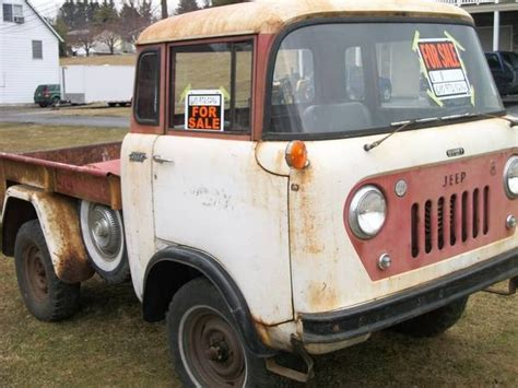 jeep cabover for sale 1958 jeep coe cab engine my style