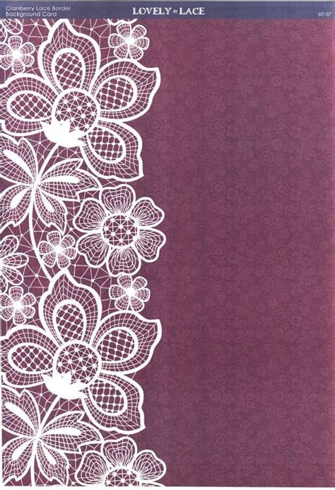 Lace Craft Paper - best 25 kanban crafts ideas on lace