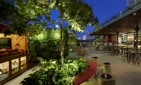 Roof Top Bar Singapore by 5 Best Rooftop Bars In Singapore Lifestyleasia Singapore
