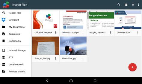 officesuite pro 7 paid apk office suite pro 7 pdf hd paid version 7 3 1543 apk