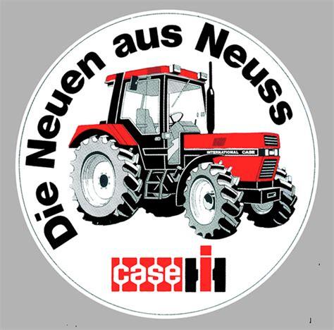 Dpd Aufkleber Bestellen by Ihc Aufkleber Die Neuen Aus Neuss Eil Bulldog Versand