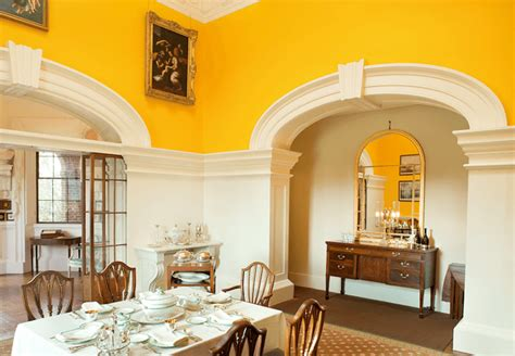 dining room in monticello favorite places i ve been to what they didn t tell you about the best yellow paint