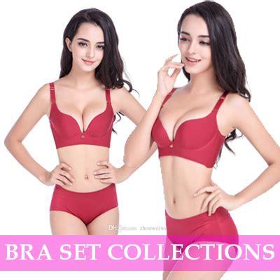 Bra Singlet Dengan Busa new arrival series bra set cardin