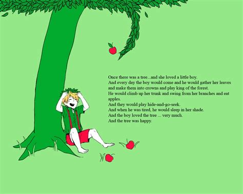 the giving tree book the giving tree quotes quotesgram