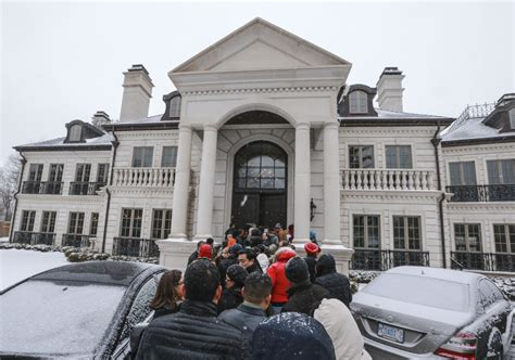 saxony house mystery buyer nabs mississauga mansion for 6 2 million