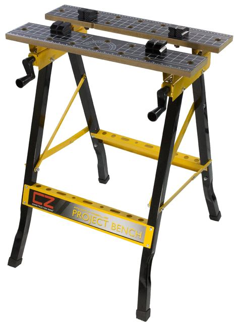 sears tool bench construction zone 4200 portable workbench sears outlet