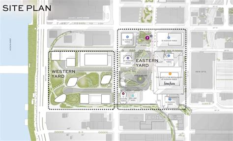 Square Foot Or Square Feet new look at related s west side yards at hudson yards