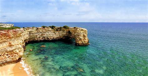 best beaches in algarve best beaches in central algarve nelsoncarvalheiro