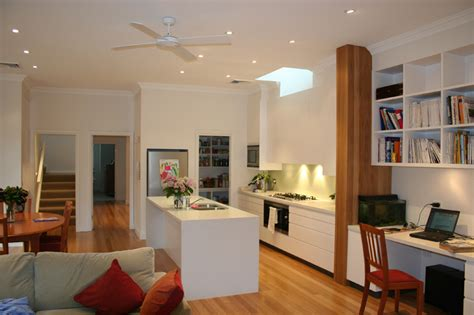 interior of homes portfolio eastpoint constructions