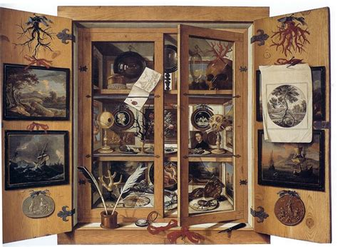 Le Cabinet De Curiosité by 11 Wonderful Wunderkammer Or Curiosity Cabinets For The