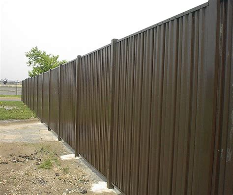 metal fence all time manufacturing co inc