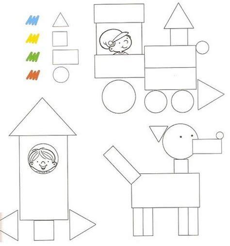 figuras geometricas montessori mejores 99 im 225 genes de figuras geom 233 tricas en pinterest