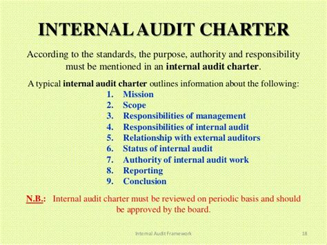 internal audit scope template choice image templates
