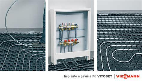 posa su pavimento esistente impianti riscaldamento a pavimento da posare sull esistente