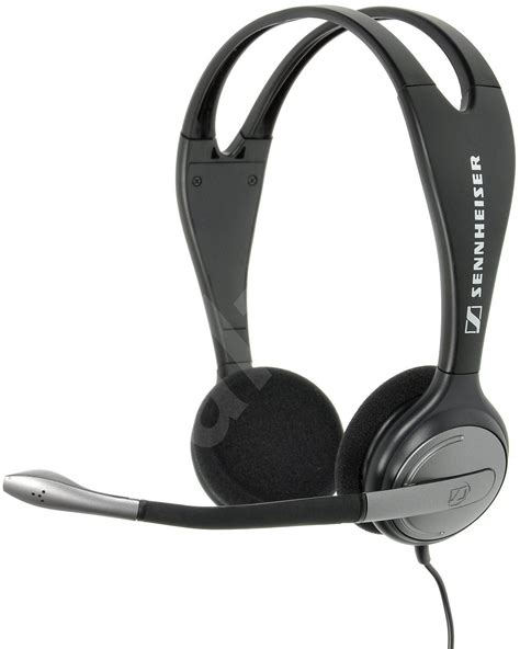 Headset Sennheiser Pc 131 Sennheiser Pc 131 Headphones With Mic Alzashop