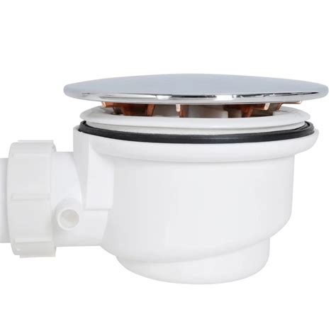 dusche ablauf ablaufgarnitur dusche ablauf g 252 nstig kaufen vidaxl de