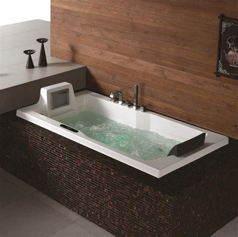 bathtubs jetted bathtub waterfall faucet oil rubbed bronze waterfall