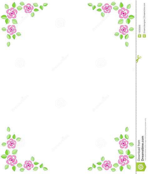 border for wedding invitation clip art 101 clip art