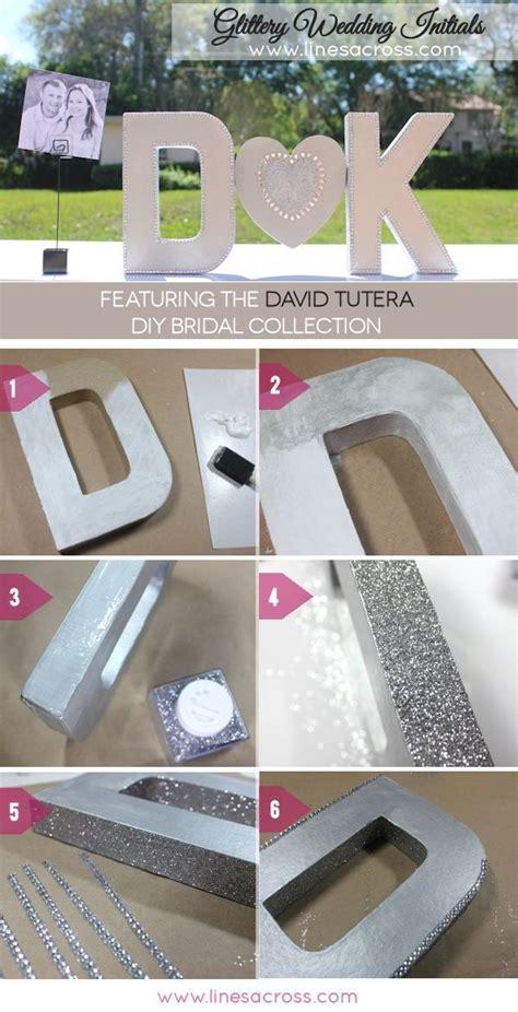 ideas at the house 20 pretty diy decorative letter ideas