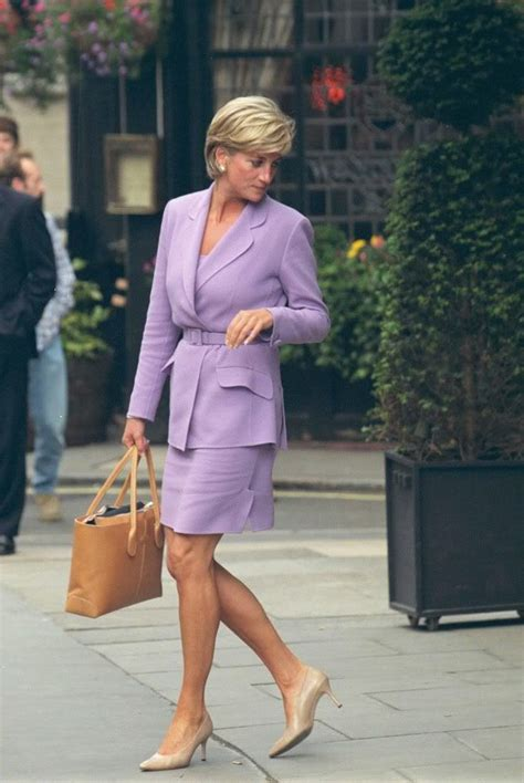 Heels Black Diana remembering princess diana as she rocks today s fashion in