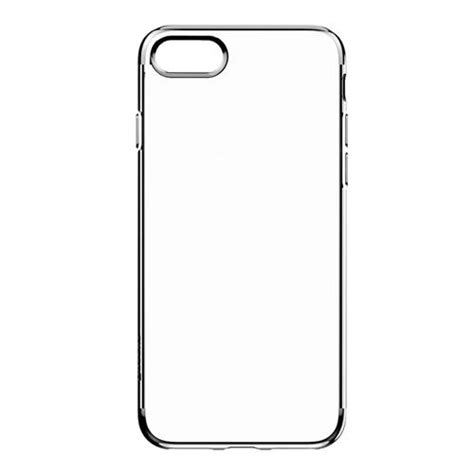 Iphone 7 Baseus Shining Soft baseus shining tpu back cover for iphone 7 plus black