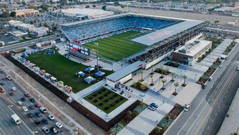 san jose earthquakes stadium map stadium san jose earthquakes