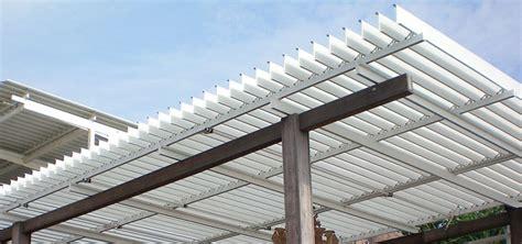 Kanopi Acrylic lovera louvre canopycarport