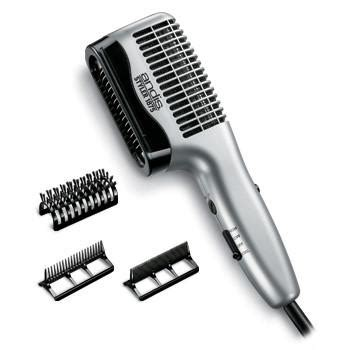 Andis Hair Dryer Comb Attachments andis ceramic styler 1875 watt 80345 usa supplies
