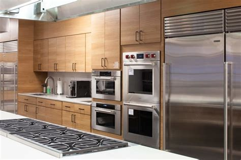 donating kitchen appliances america s test kitchen debuts new kitchen space with