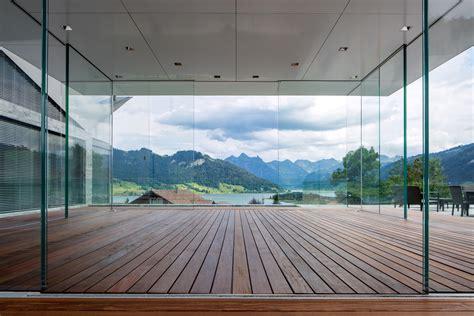 glaspavillon mit  rundsicht news glasvetia