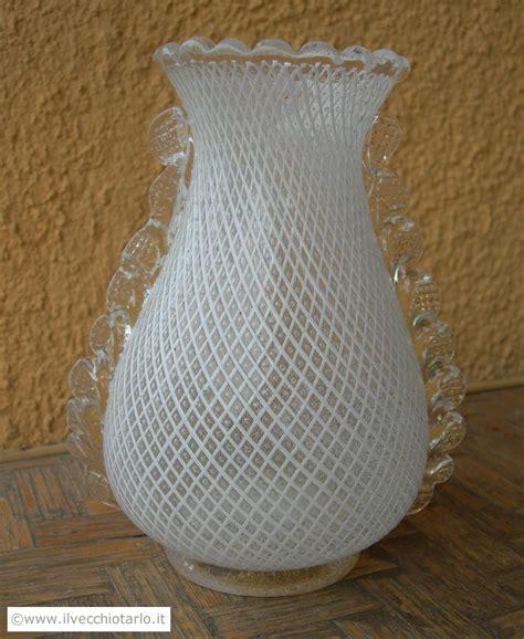 barovier e toso vasi antico vaso vetro di murano dino martens aureliano toso