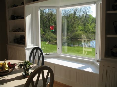 Kitchen Bay Window Ideas Help Pics Of Bay Windows Asap Kitchens Forum Gardenweb Home Interior Design Ideashome