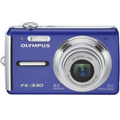 Kamera Olympus Fe 330 olympus fe 330