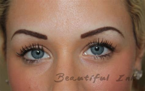 tattoo eyebrows japan 31 best images about tattooed eyebrows on pinterest