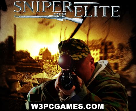 sniper games full version free download sniper elite game v1 free download full version for pc