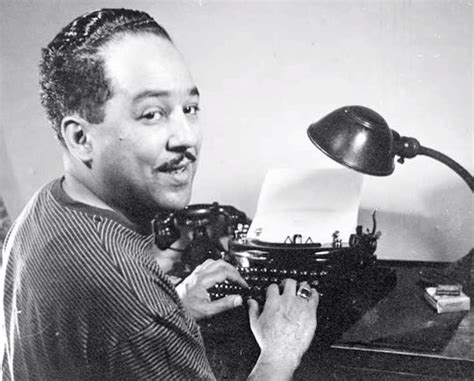biography of langston hughes and the harlem renaissance solitary dog sculptor poetry langston hughes life is
