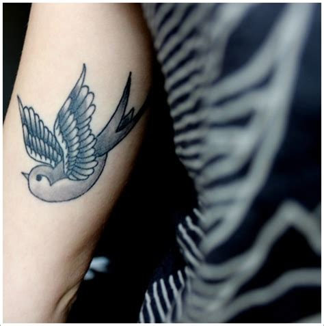 pretty swallow tattoo designs on arm design of tattoosdesign of
