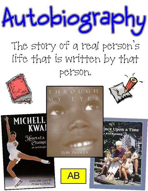 is biography a genre genres